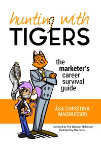 Hunting with Tigers - book